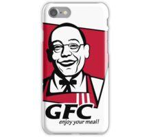 Gus Fried Chicken iPhone Case/Skin