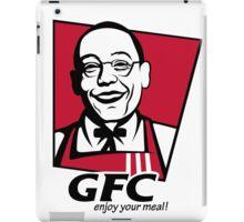 Gus Fried Chicken iPad Case/Skin