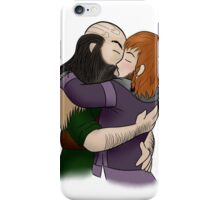 Dwori iPhone Case/Skin