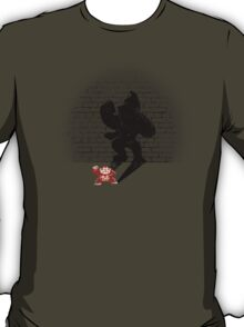 Becoming a Legend- Donkey Kong T-Shirt