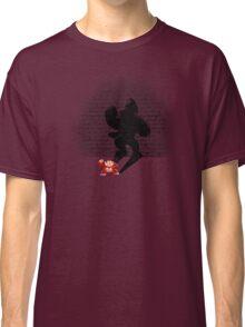 Becoming a Legend- Donkey Kong Classic T-Shirt