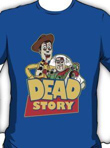 Dead Story T-Shirt