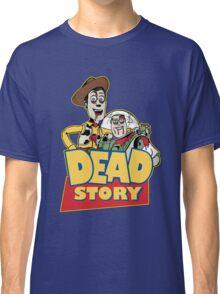 Dead Story Classic T-Shirt