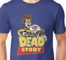 Dead Story Unisex T-Shirt