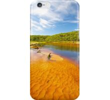 Thurra River - Croajingolong National Park - Victoria - Australia iPhone Case/Skin