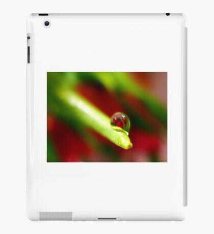 Tulip world iPad Case/Skin