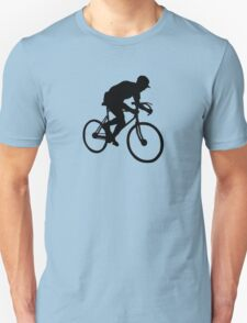 cyclisme cycle  cyclist T-Shirt