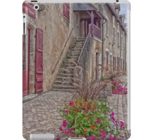 French Street iPad Case/Skin