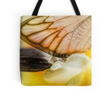 Cling to Spring Tote Bag