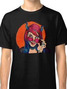 Succubus Lust Classic T-Shirt