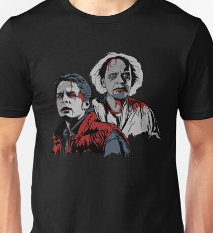 Back to the Dead Unisex T-Shirt