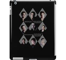 Malachai Parker - The Vampire Diaries iPad Case/Skin