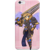 Battleborn Kayle iPhone Case/Skin