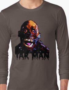 Tar Man Long Sleeve T-Shirt