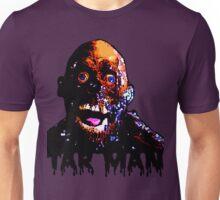 Tar Man Unisex T-Shirt