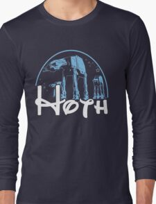 Hoth  Long Sleeve T-Shirt