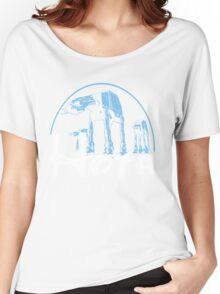 Hoth  Women's Relaxed Fit T-Shirt