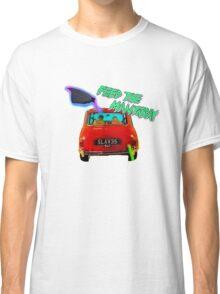Feed The Mantaray Classic T-Shirt