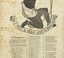 Anti-Slavery Posters and Products by vintageposters