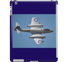 Meteor Flypast, Point Cook Airshow, Australia 2014 iPad Case/Skin
