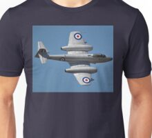 Meteor Flypast, Point Cook Airshow, Australia 2014 Unisex T-Shirt