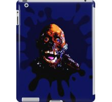 Tar Man iPad Case/Skin