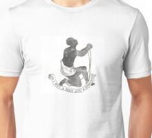 Slavery Posters and Gifts Unisex T-Shirt