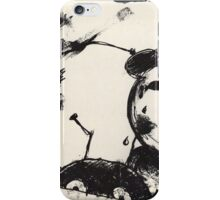 Bauhaus - Mask iPhone Case/Skin