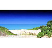 Beachlife Photographic Print