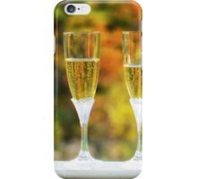 Joy to Autumn - Thanks Giving Weekend iPhone Case/Skin