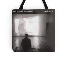 John Foxx - A Secret Life Tote Bag