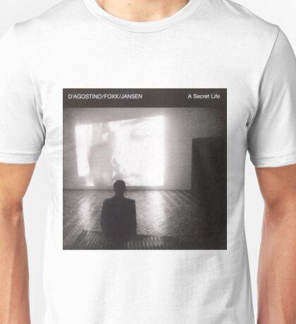 John Foxx - A Secret Life Unisex T-Shirt