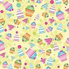 Birthday Party! by Sydney Eller