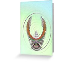 Uncommon Love Greeting Card