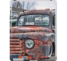 Truck & Treats iPad Case/Skin
