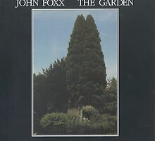John Foxx - The Garden by SUPERPOPSTORE