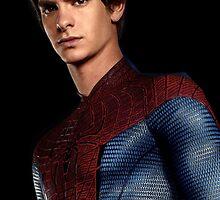spider-man by deivid97621