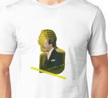 Colonel Mustard Unisex T-Shirt