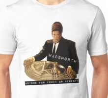The Butler Wadsworth  Unisex T-Shirt