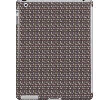 Tonight the Foxes Hunt the Hounds iPad Case/Skin