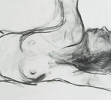 Energetic Woman by emmasm02
