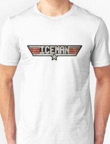 Iceman Unisex T-Shirt