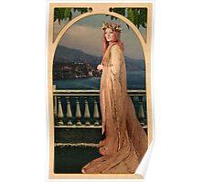 L'Imperatrice Poster