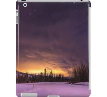 Alaska Sky iPad Case/Skin