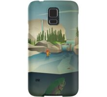 Patience and persistence pay off! Samsung Galaxy Case/Skin
