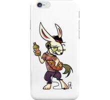 Gamer Rabbit iPhone Case/Skin