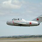 MIG-15 by aircraft-photos