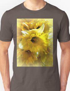 Spring Daffodils  T-Shirt