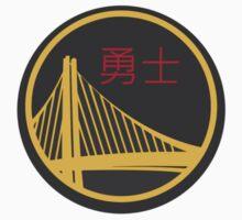 Golden State Warriors - Chinese New Year T-Shirt