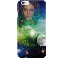 The Princess Iruan From The Movie Dune iPhone Case/Skin